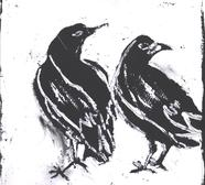 Inkcrows